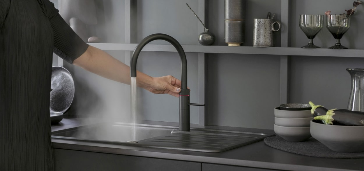 smeg boiling water tap