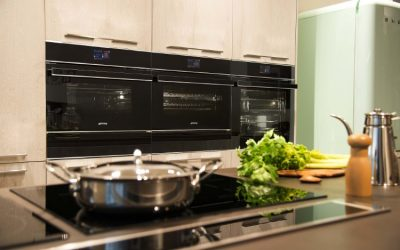 Appliance Configurations: Which is right for me?