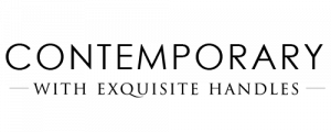 contemporary luxury kitchens logo